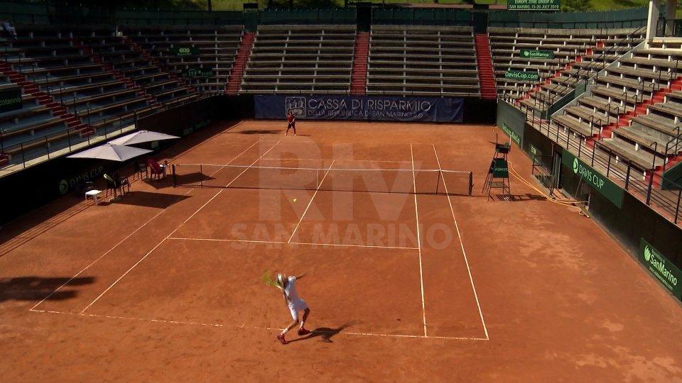 Junior Open: definite le due finali dei tabelloni maschile e femminile