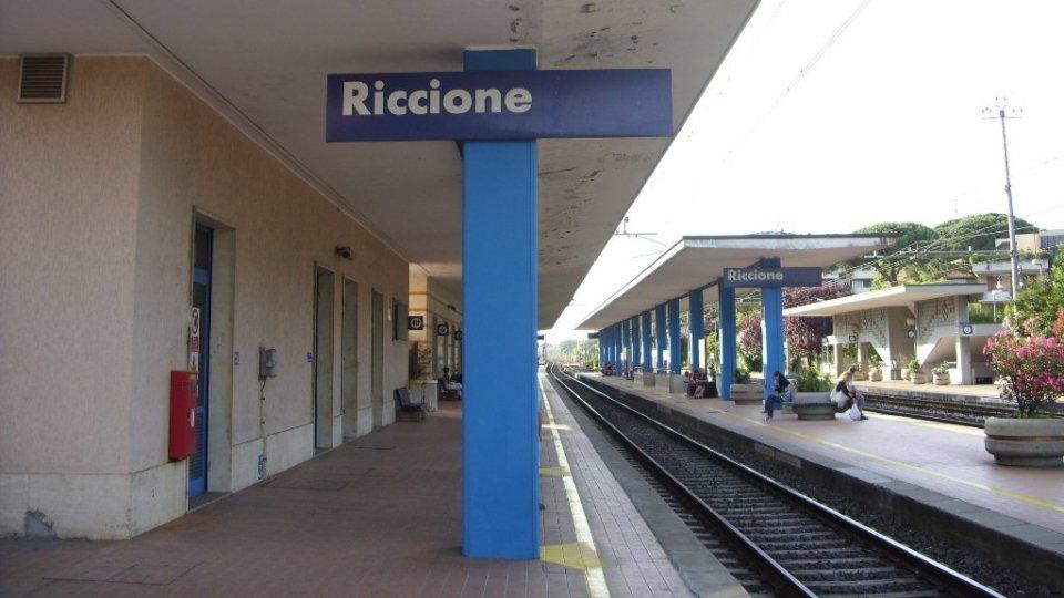 Stazione di Riccione