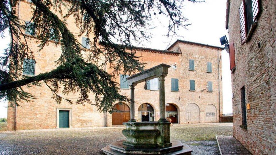 Il Castello Malatestiano di Longiano