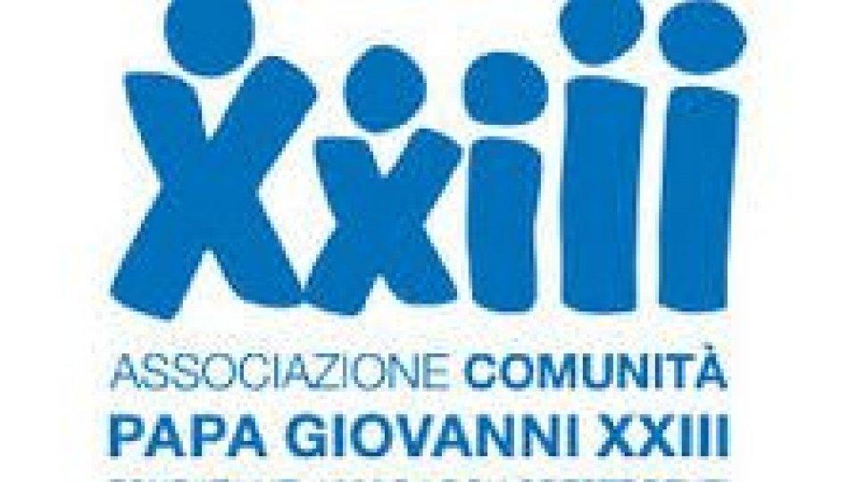Legge anti-omofobia: Com. Giovanni XXIII, bene stop all'utero in affitto ma contrari a legge
