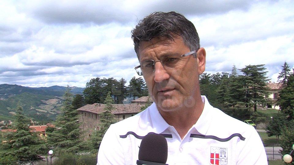 Renato CioffiRenato Cioffi