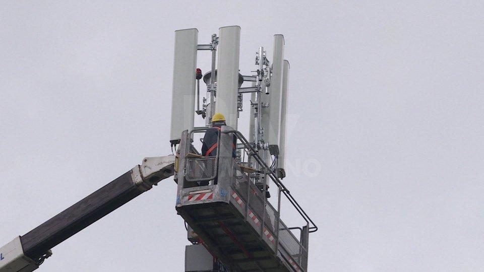 Antenne: il 5G sarà (per ora) ridimensionato, la decisione arriverà dalla Public NetCo