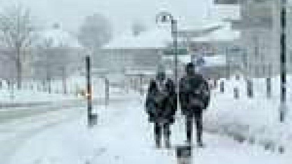 Circa 20.000 abitazioni al buio e senza elettricità nelle Alpi francesi