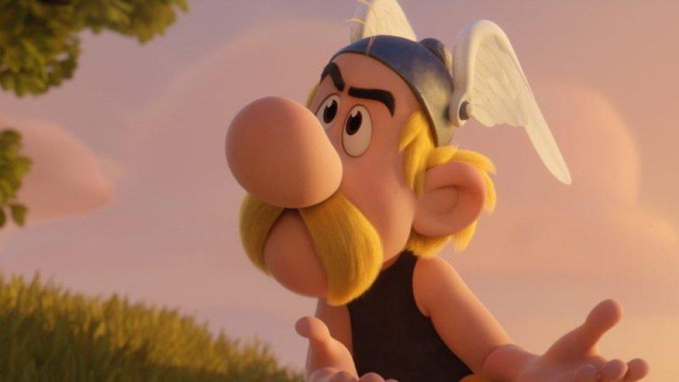 Trovata la tomba di Asterix