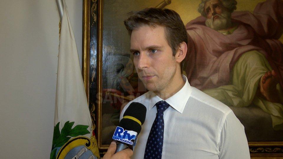 """Il Segretario Andrea Zafferani festeggia gli ok del Consiglio a favore della """"crescita"""""""