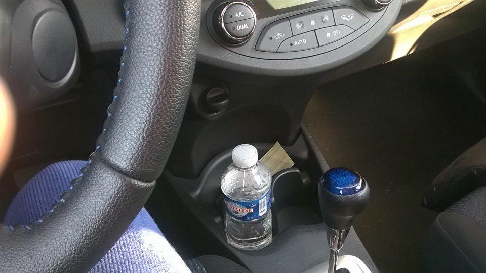 Gli oggetti da non lasciare mai in auto