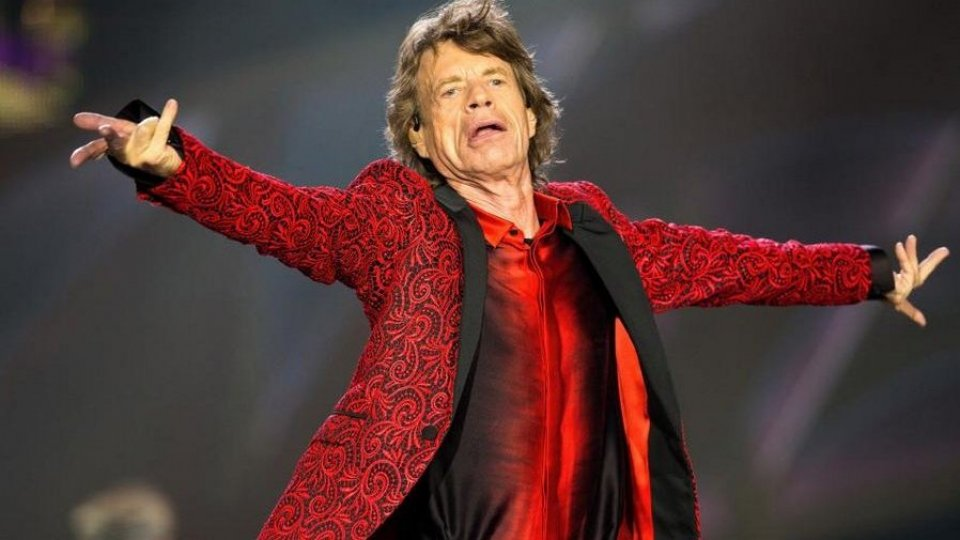 Mick Jagger a 20 anni pianificava la pensione