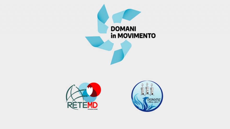 """Domani in Movimento: serata a tema """"Istituzioni"""""""