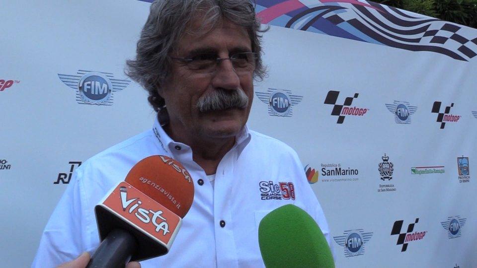 Paolo SimoncelliSentiamo l'intervista