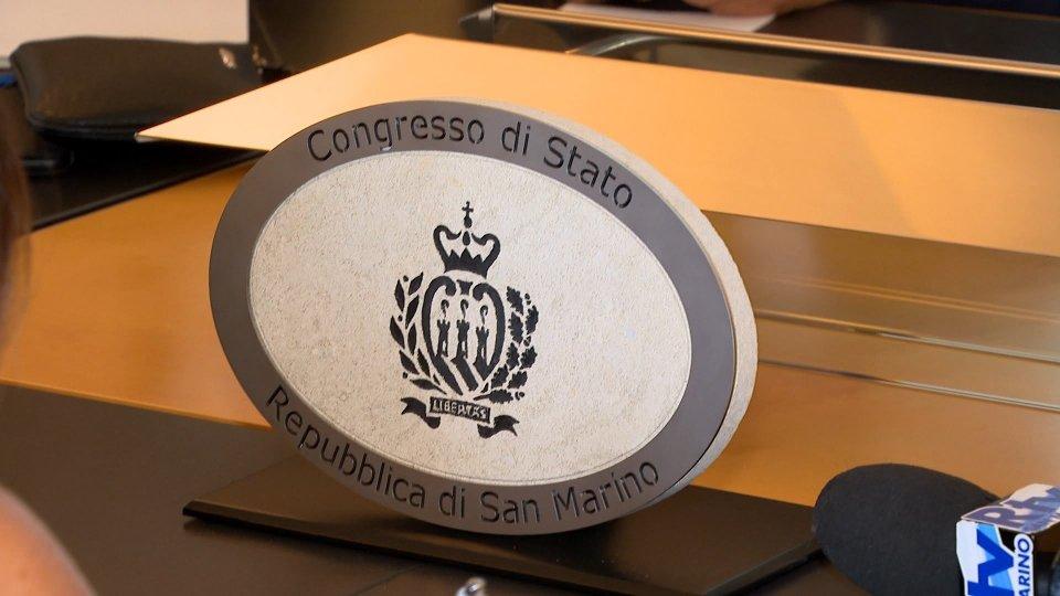 Conferenza stampaSentiamo Nicola Renzi
