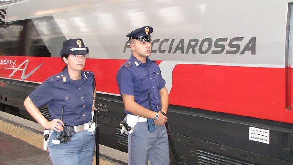 Fine settimana con arresti, denunce e sequestri da parte della Polizia Ferroviaria dell'Emilia Romagna