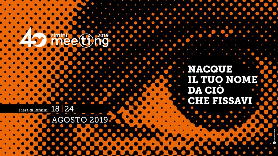 Meeting per l'Amicizia fra i Popoli di Rimini: tutti i giorni training con Club, Leghe, Federazioni