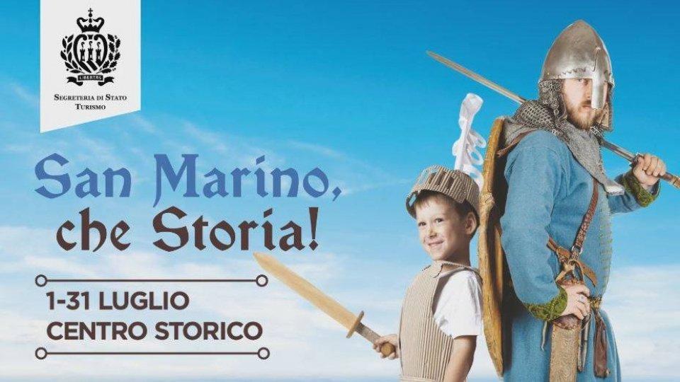 """""""San Marino, che storia!"""", questa sera gli ultimi appuntamenti: tiro con la balestra e scherma artistica"""