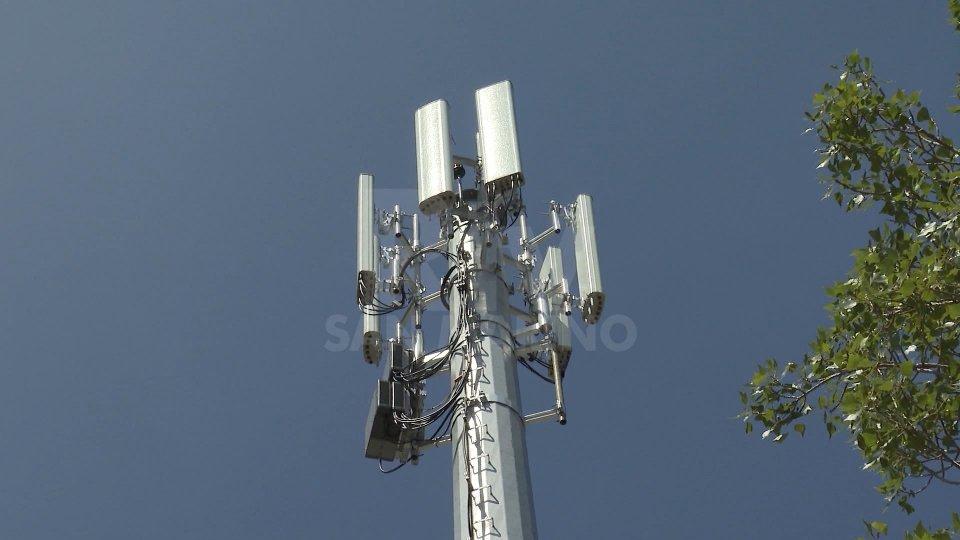 Un'antenna