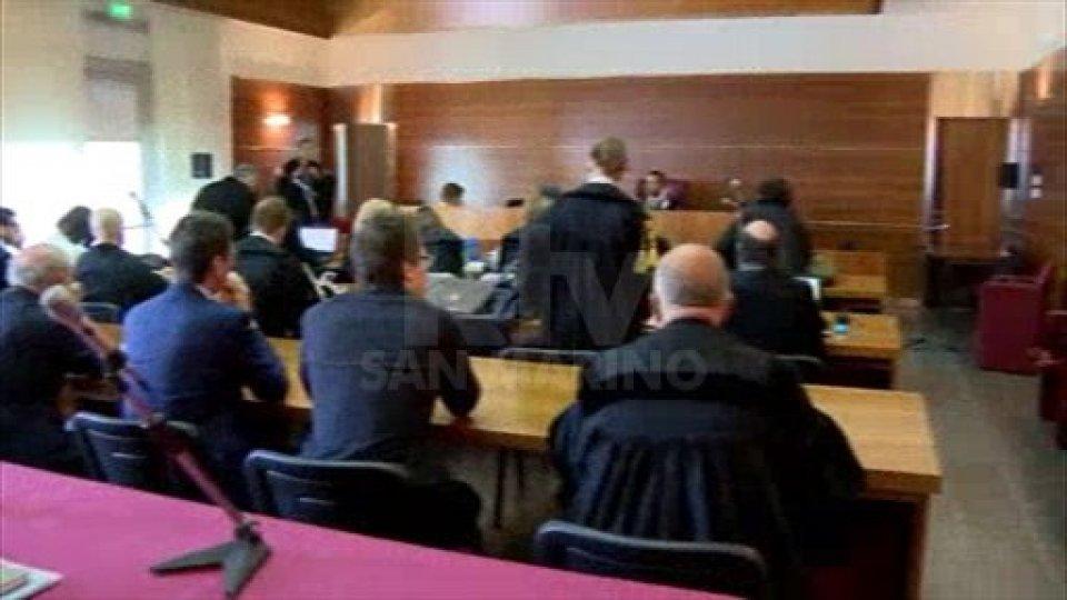 """Processo """"Conto Mazzini"""": il 10 ottobre la prima udienza dell'appello"""