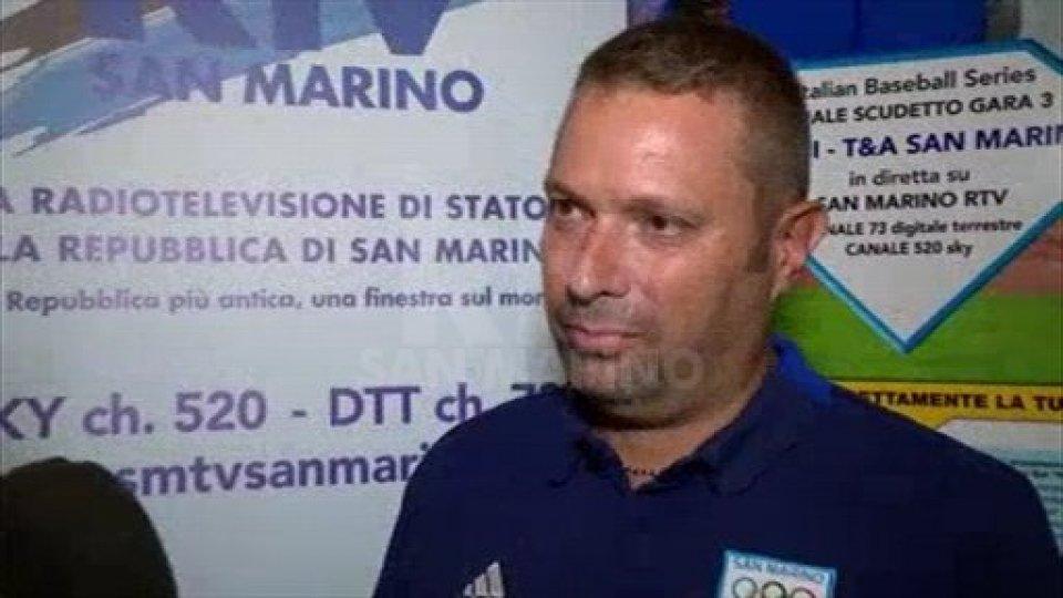 Nel video l'intervista al capo missione Stefano Pazzini