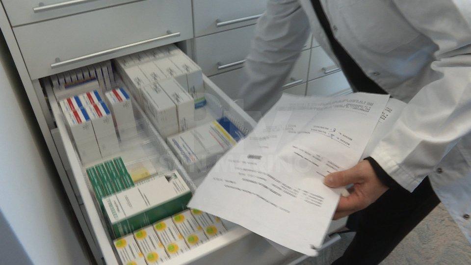 Chiudono per ferie le farmacie di Faetano e Gualdicciolo