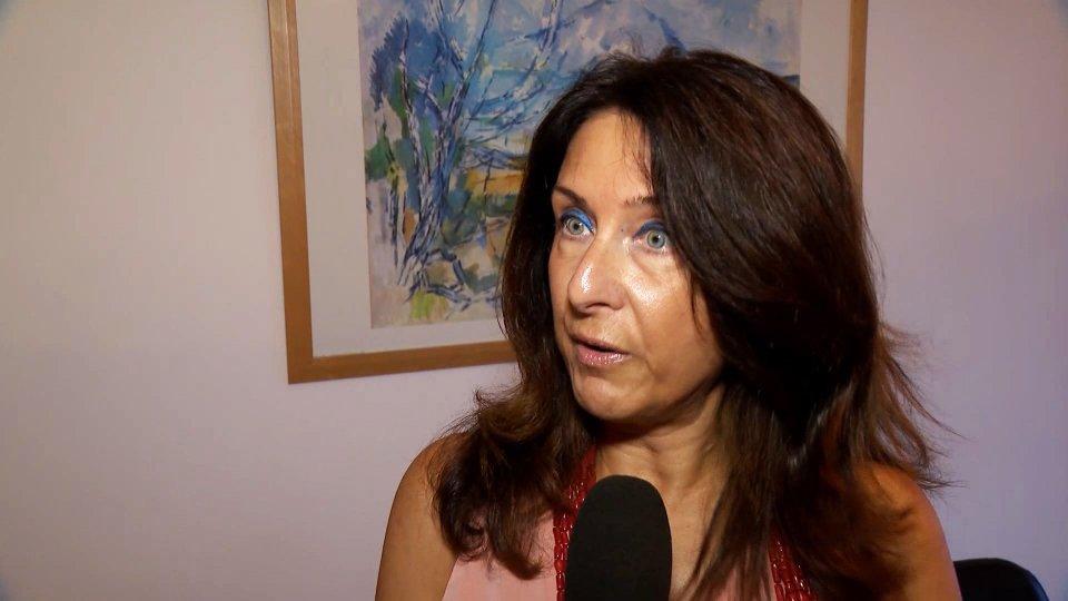 sentiamo Monica Bollini