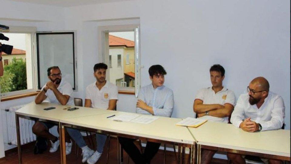 Si alza il sipario sulla stagione agonistica 2019-2020 del FC Domagnano