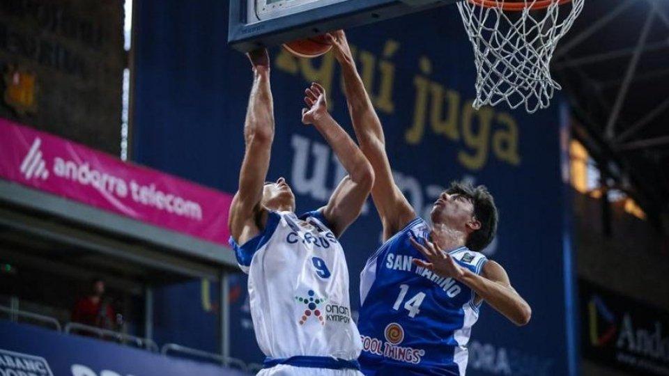 Europei U18: terzo posto per l'Albania, battuta San Marino