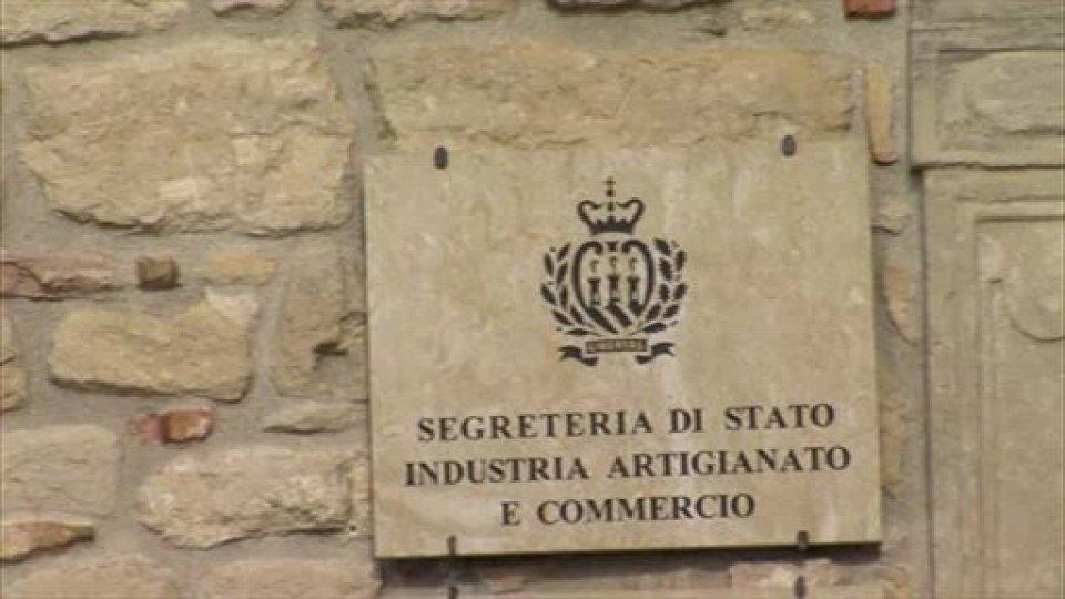 Dalla Segreteria Industria i dati del Bollettino di statistica di giugno