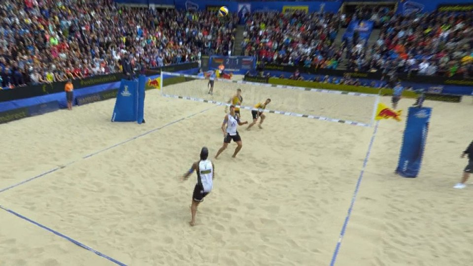 Beach volley, World Tour 2019: vittoria per Sorum e Mol. Pavan e Humana-Paredes trionfano nel femminile
