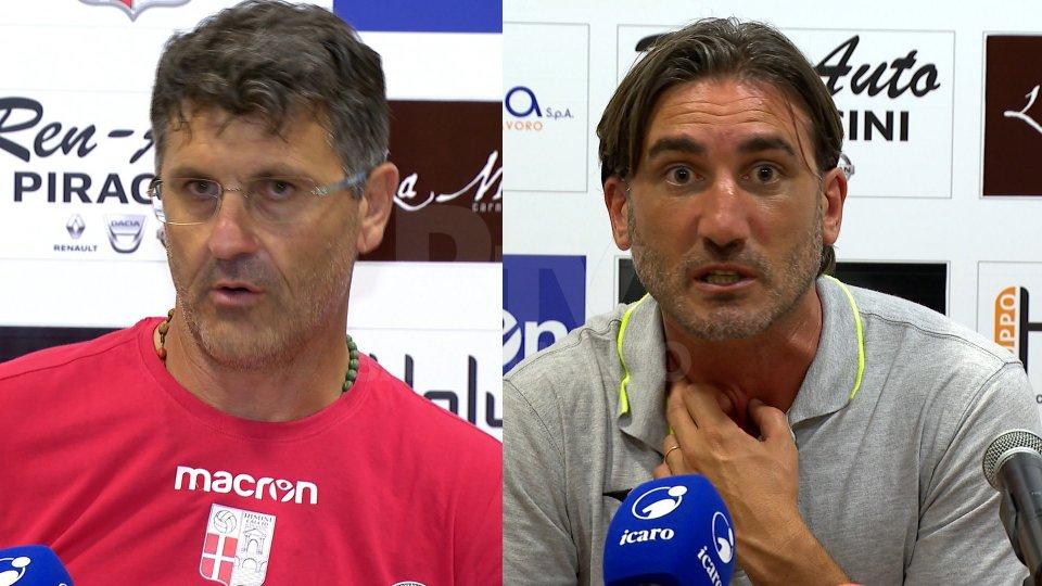 Renato Cioffi e Francesco ModestoSRV_INT_COPPA_ITALIA_050819