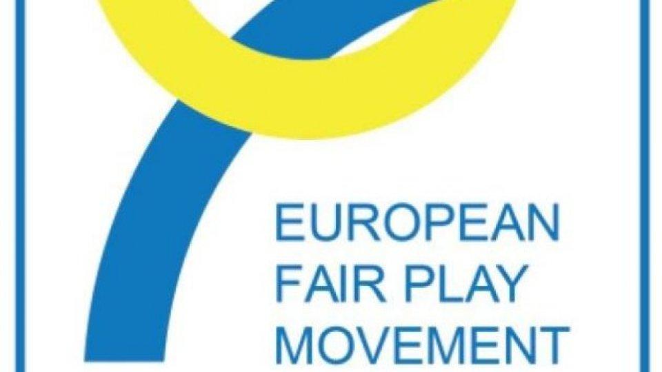 Budapest ospita il fair play