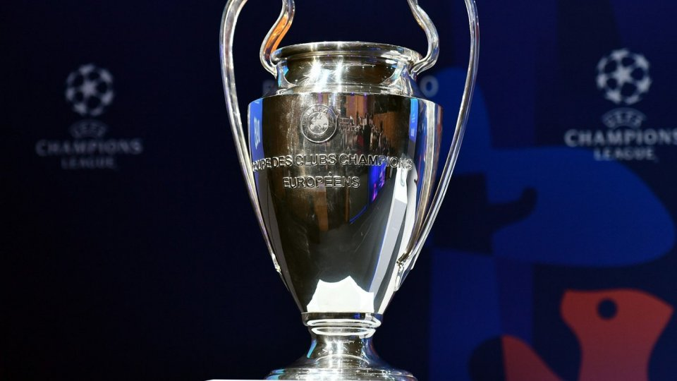 Champions: Ajax- Paok  e Porto - Krasnodar. Europa League : Il Torino in Bielorussia