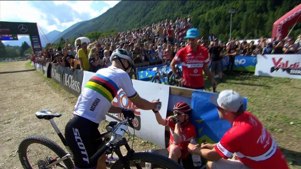 Mondiale di Mountain Bike Xco