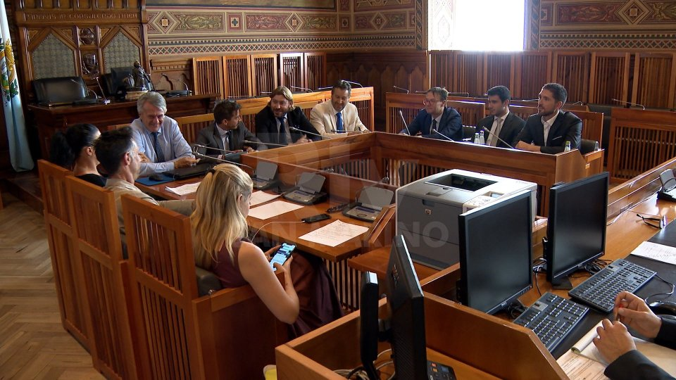 la commissione di inchiestail resoconto di Mauro Torresi