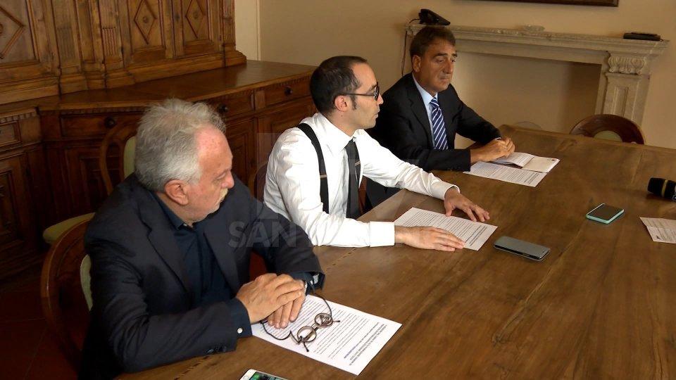 Nel servizio l'intervista a Nicola Renzi
