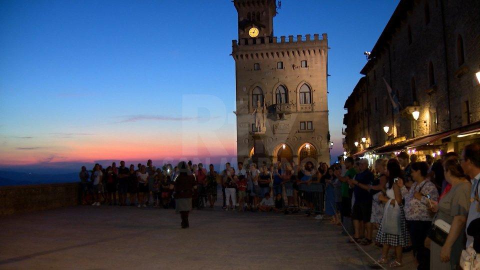eventi San MarinoPer quattro eventi estivi dell'estate sammarinese, 159.200 euro di contributi pubblici