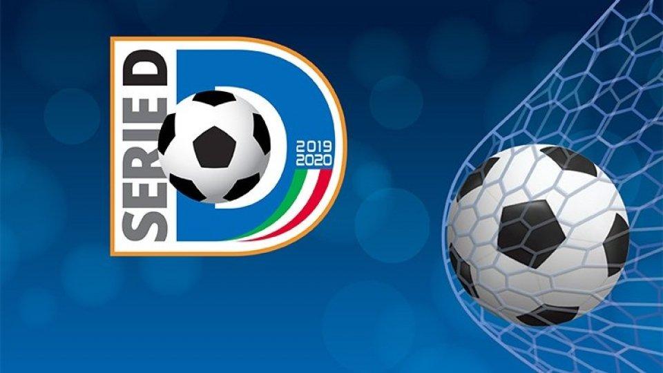 Serie D: ecco i gironi 2019/2020