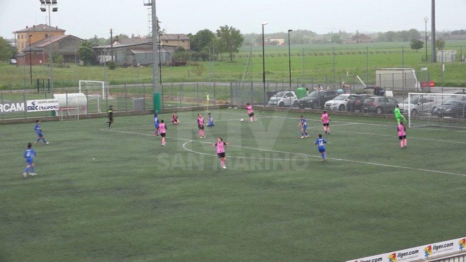 Femminile: tra un mese il debutto contro la Lazio Women