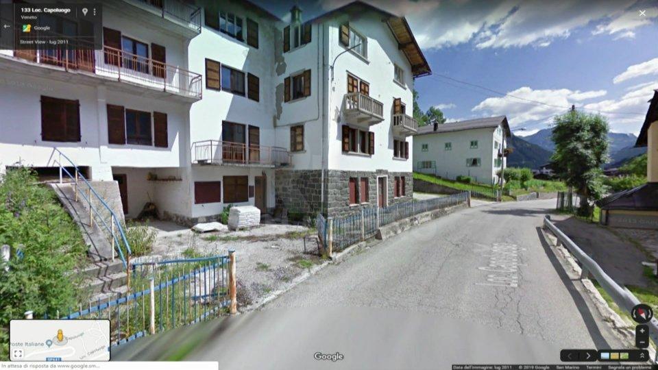 In vendita la colonia montana di Rocca Pietore