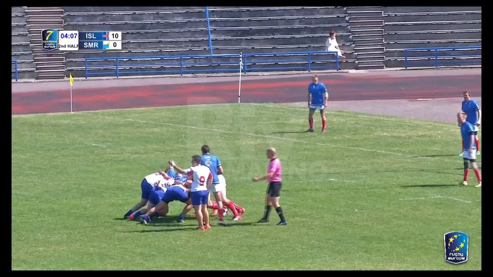 Rugby: San Marino organizza per la prima volta un torneo di rugby a sette nella Repubblica
