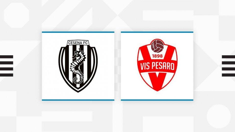 @cesenafcCoppa Italia: Il Cesena cerca conferme con la Vis Pesaro