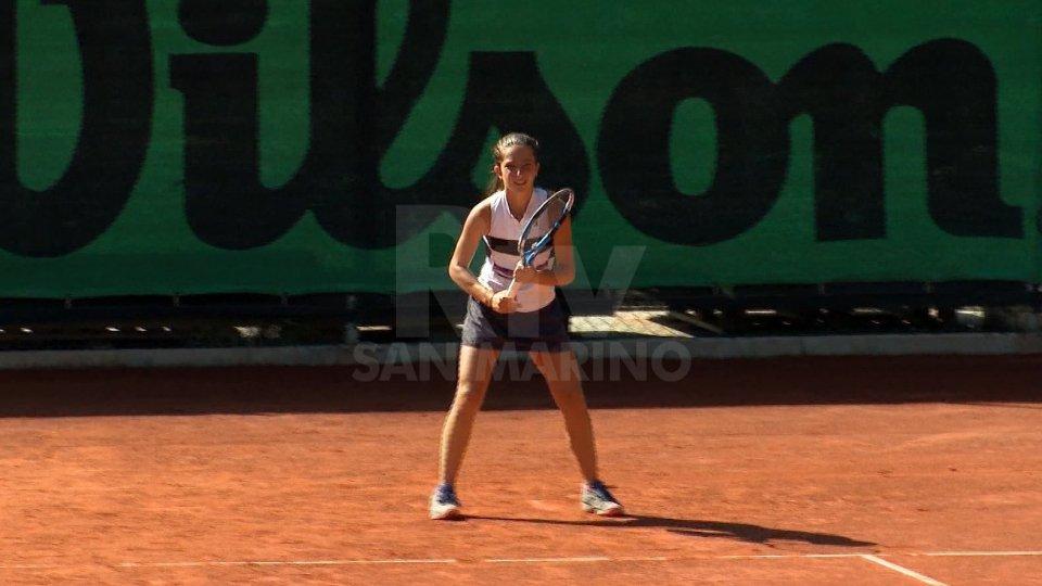 San Marino Junior Open alle fasi conclusive