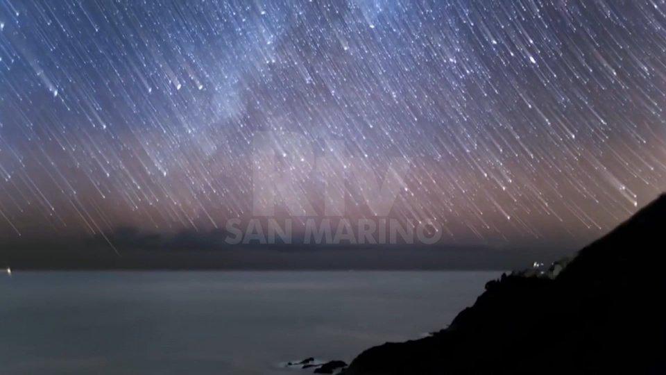 Da questa sera occhi rivolti verso il cielo a caccia di stelle cadenti. Gli esperti spiegano però che il picco sarà la prossima settimana, tra lunedì 12 e martedì 13