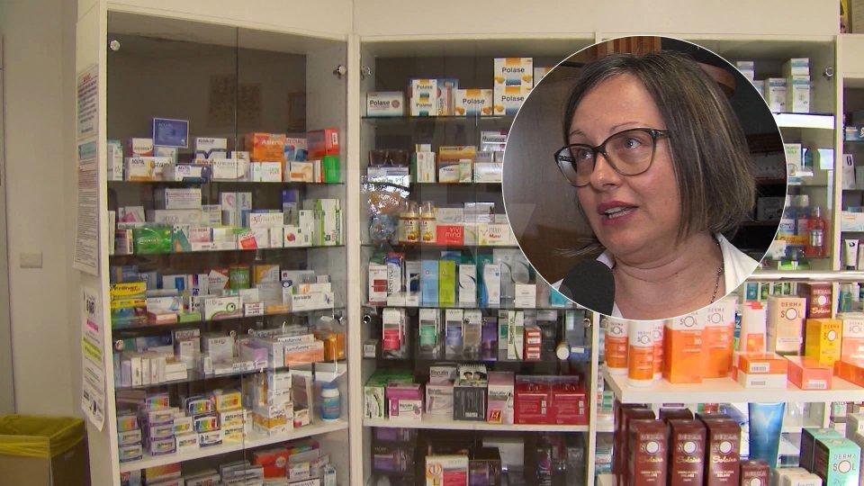Nel video l'intervista alla dottoressa Marina Corsi
