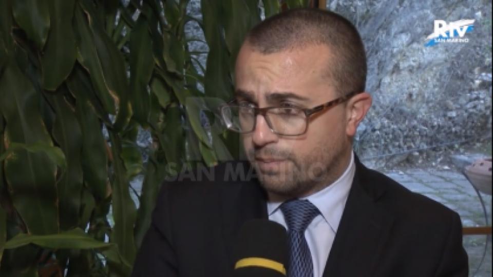 """Simone Celli su Libera: """"Faccio il tifo per loro"""""""
