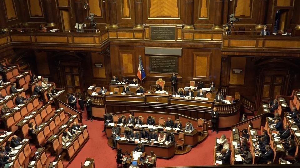 La cronaca parlamentare di Francesca Biliotti