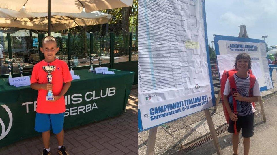 Dennis Spircu trionfa a Viserba, Talita Giardi in evidenza ai Campionati Italiani