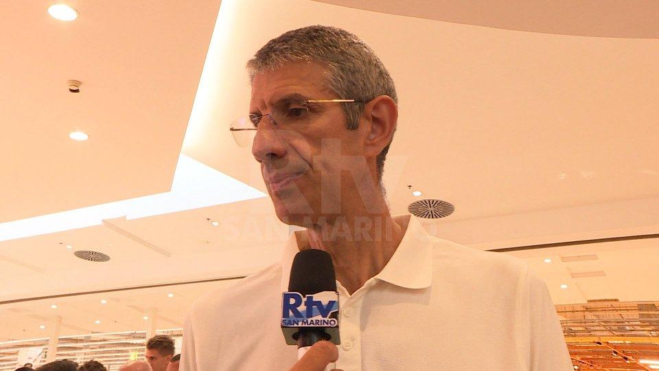 L'intervista al Presidente VL Pesaro, Ario Costa