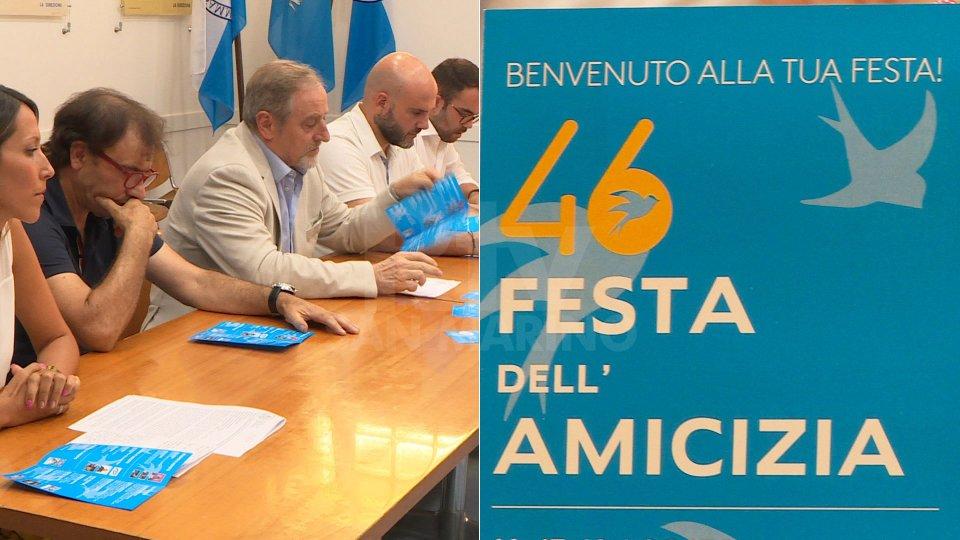 L'intervista al Segretario Pdcs, Gian Carlo Venturini