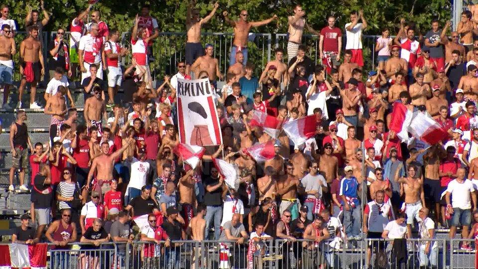 Calcio Mercato: è a Rimini il tormentone estivo. Grassi vende o no?
