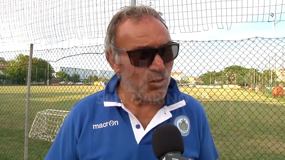 Le interviste a Luciano Foschi e Franco Varrella