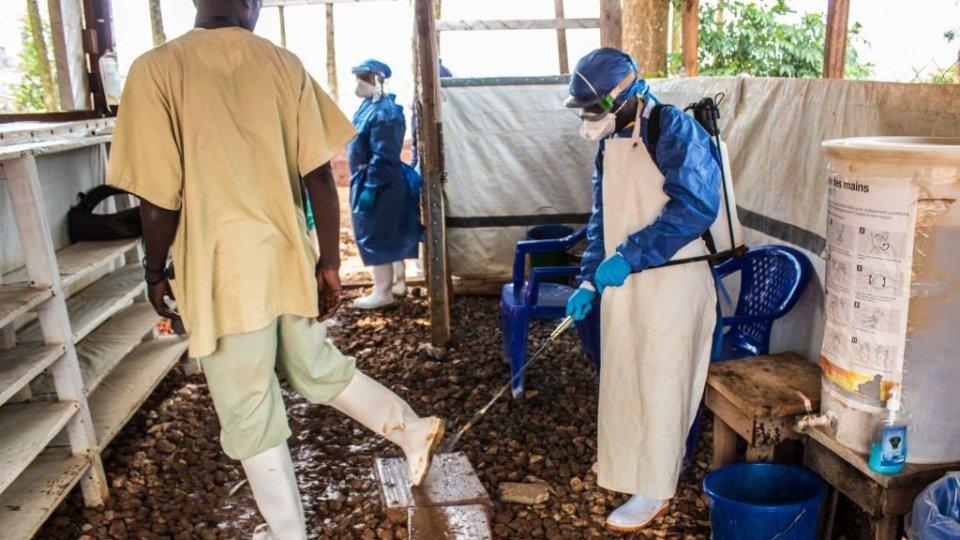 Ebola nella Repubblica Democratica del Congo: è emergenza internazionale