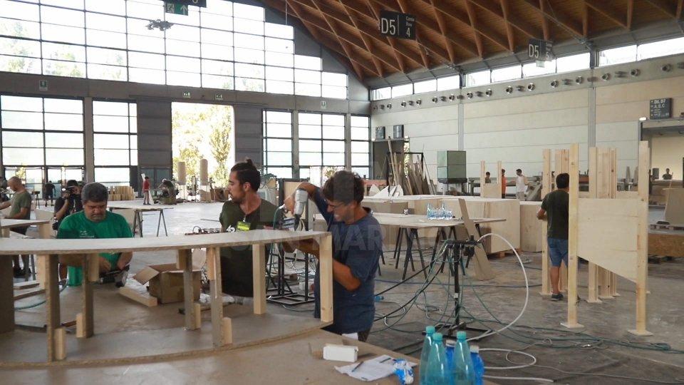 Meeting Rimini, 2.500 volontari, 130mila metri quadrati di esposizione. Un impatto economico di 23 milioni di euro